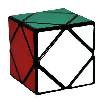 Difficulty Irregular Speed Magic Cube