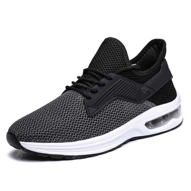 Mesh Sports Running Breathable Leisure Wild Height Increased Air Cushion Shoes clearance good selling pre order cheap price free shipping supply for nice for sale gA4ByibmI