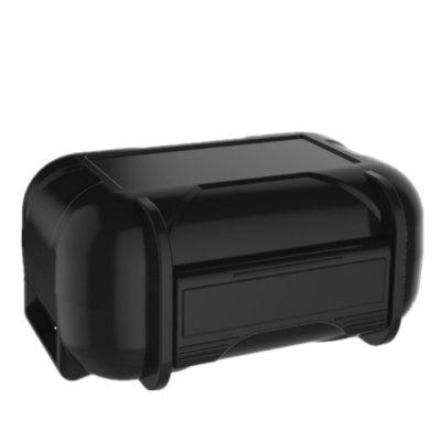 KZ New ABS Resin Headset Storage Box