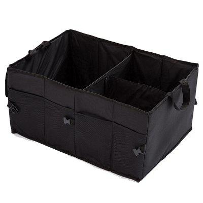 Car Trunk Storage Box Collection Folding Packing Vehicle Interior Access lsrtw2017 car styling car trunk trims for honda crv 2017 2018 5th generation