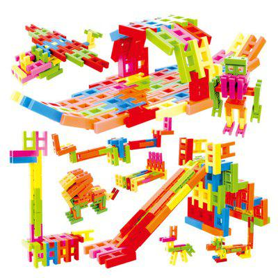 Kids Changeable Educational Building Block 150PCS