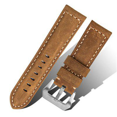 Retro Genuine Leather Strap Belt Watch Band for Samsung Gear S3 Frontier Classic футболка print bar tardis usa