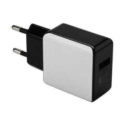QC 3.0 Power Adapter Charger  EU PLUG