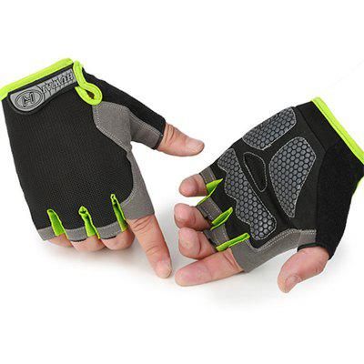 Men and Women Jogging Fitness Weight Training Run Outdoor Sport Glove