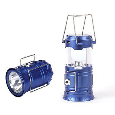 OMTO Stretchable Outdoor Solar Light