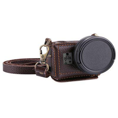 Best leather case camera Online Shopping | Gearbest com Mobile