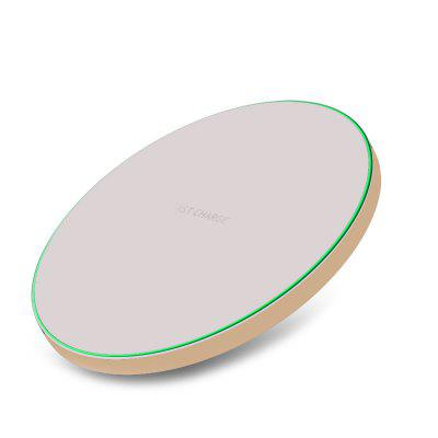 10W Wireless Charger for iPhone Samsung Huawei Xiaomi Hammer Plus OPPO Phone