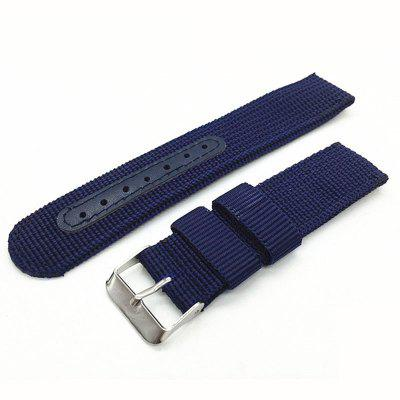 Watch Straps Premium Nylon Quick Release Replacement Watch Bands