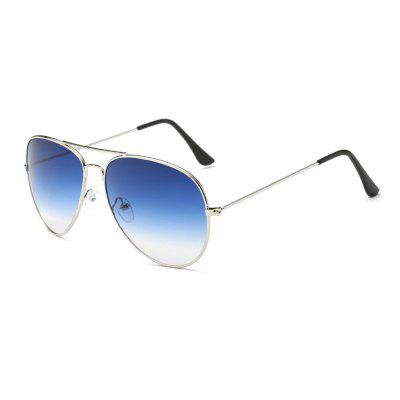 SENLAN 3025 Classic Sunglasses UV400 for Men