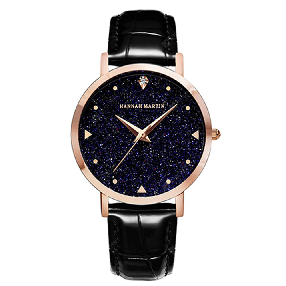 Fashion Fantasy Star Belt Women's Personality watches