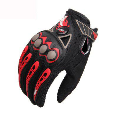 PROBIKER MCS-23 Motorcycle Racing Gloves