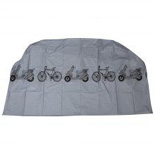Mountain Bike Dustproof Riding Bike Cover Equipment Accessories
