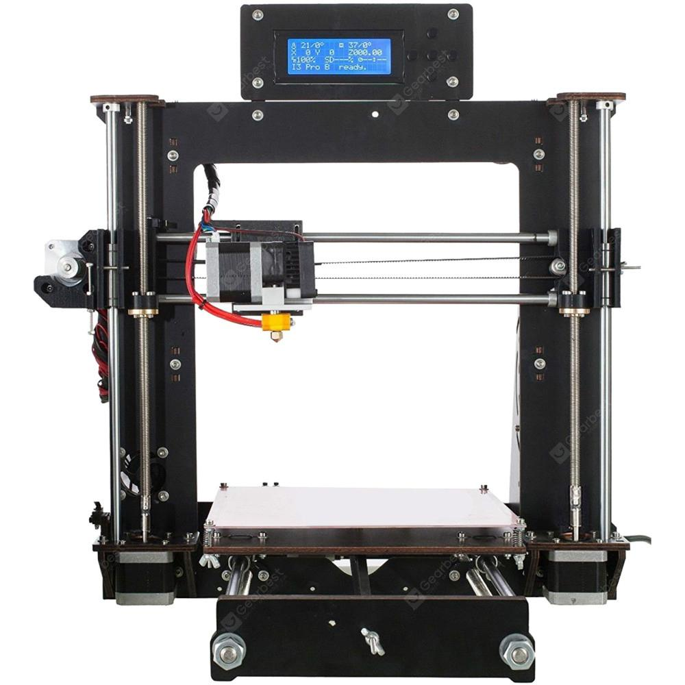 Image result for 2018 NEW 3D Printer Prusa i3 Reprap MK8 DIY Kit MK2A Heated LCD Controller