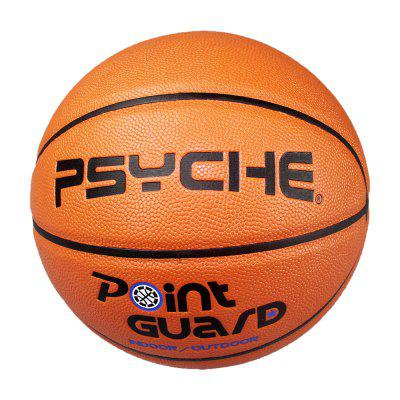 Original PSYCHE Basketball Ball Official Size 7 PU Outdoor Indoor Training Game