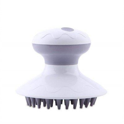 Scalp Massager Electric Multifunction Promote The Head Blood Circulation
