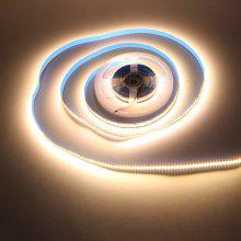 5m LED Strip Light 48 LEDs SMD 3014 DC 12V Cold Warm White