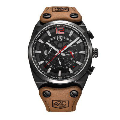 Image result for BENYAR Mens Top Luxury Chronograph Sport Fashion Brand Waterproof Military Watch