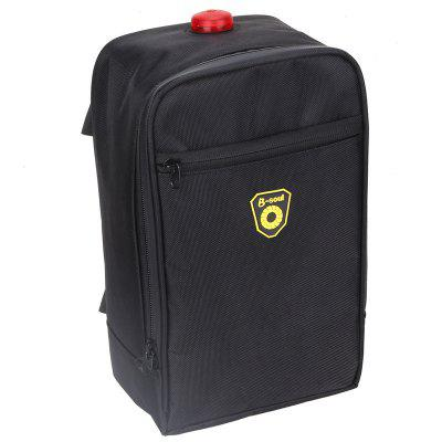 Multifunction Saddle Bag Cycling Seat Bicycle Tail Pouch