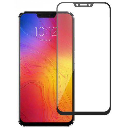 Tempered Glass Screen Protector 9H Full Coverage for Lenovo Z5