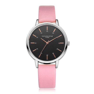 Lvpai P362 Women Simple Casual Student Fashion Watch