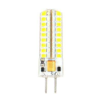 Ampoules GY6.35 LED Base 5 broches AC / DC 12V 2700-3000K, blanc chaud, dimmable