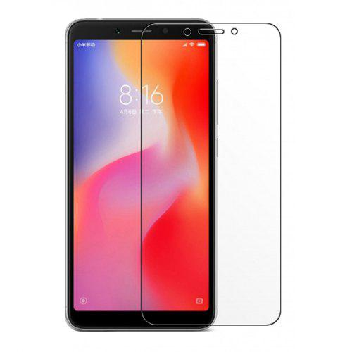 Nano Explosion-proof Protective Film for Xiaomi Redmi 6