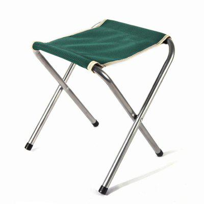 Outdoor Portable Camping Beach Fishing Thick Folding Chair 2pcs набор для уборки violet 0900 183 дельфин