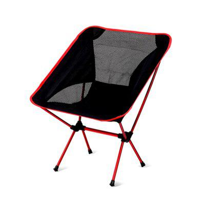Outdoor Camping Fishing Beach Portable Ultra Light Fast Folding Chair набор для уборки violet 0900 183 дельфин
