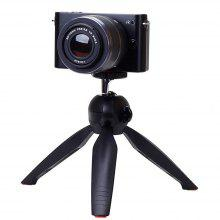 Mini Tripod Flexible Stand With Phone Clip for Camera Smartphone