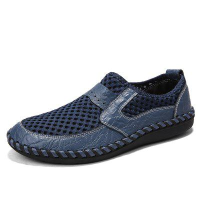 ZEACAVA Mesh Breathable Outdoor Casual Shoes