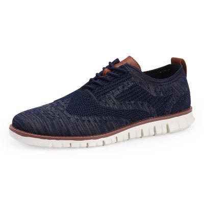 Фото ZEACAVA Multi-Color Matching Fresh and Breathable Fashion Shoes