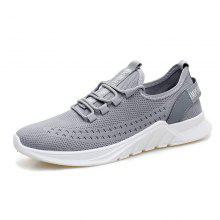 buy cheap deals view for sale ZEACAVA Net Fly Woven Casual Breathable Sneakers zAhVOki