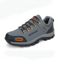 ZEACAVA New Casual Breathable Fashion Outdoor Hiking Shoes