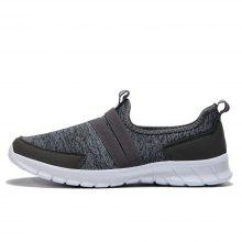 ZEACAVA Couple Models Mesh Ultra Light Large Size Casual Shoes