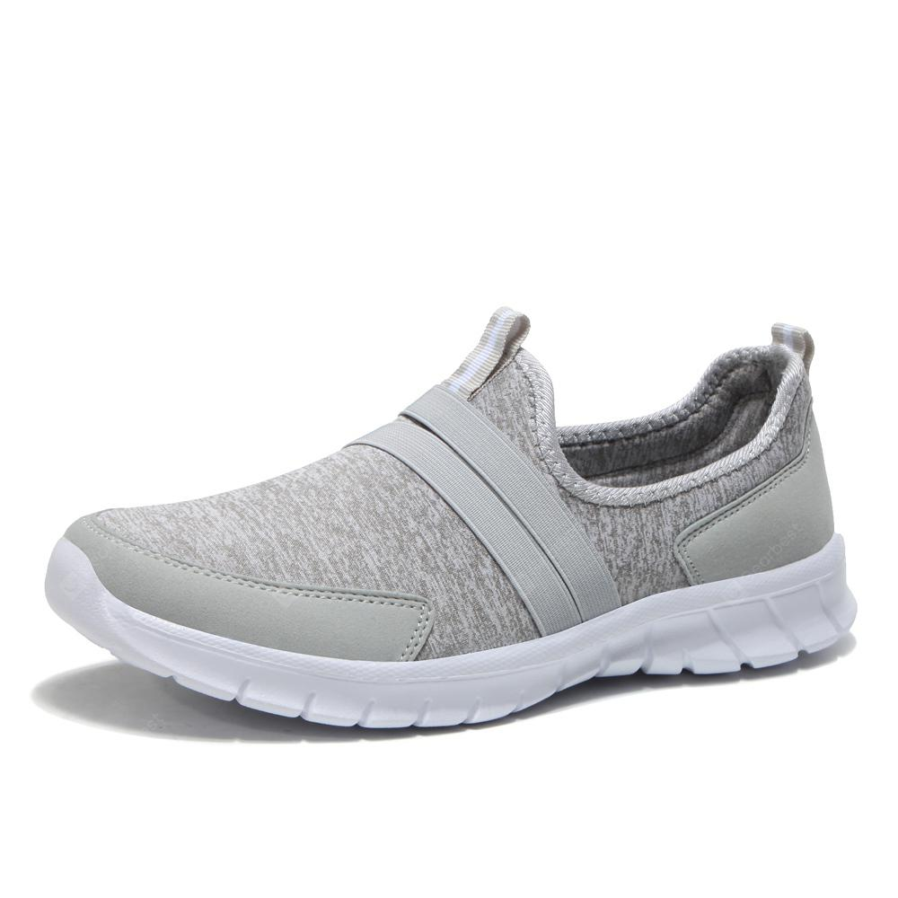 ZEACAVA Couple Models Mesh Ultra Light Large Size Casual Shoes free shipping online for nice sale online footlocker sale online 2Iyx5Q