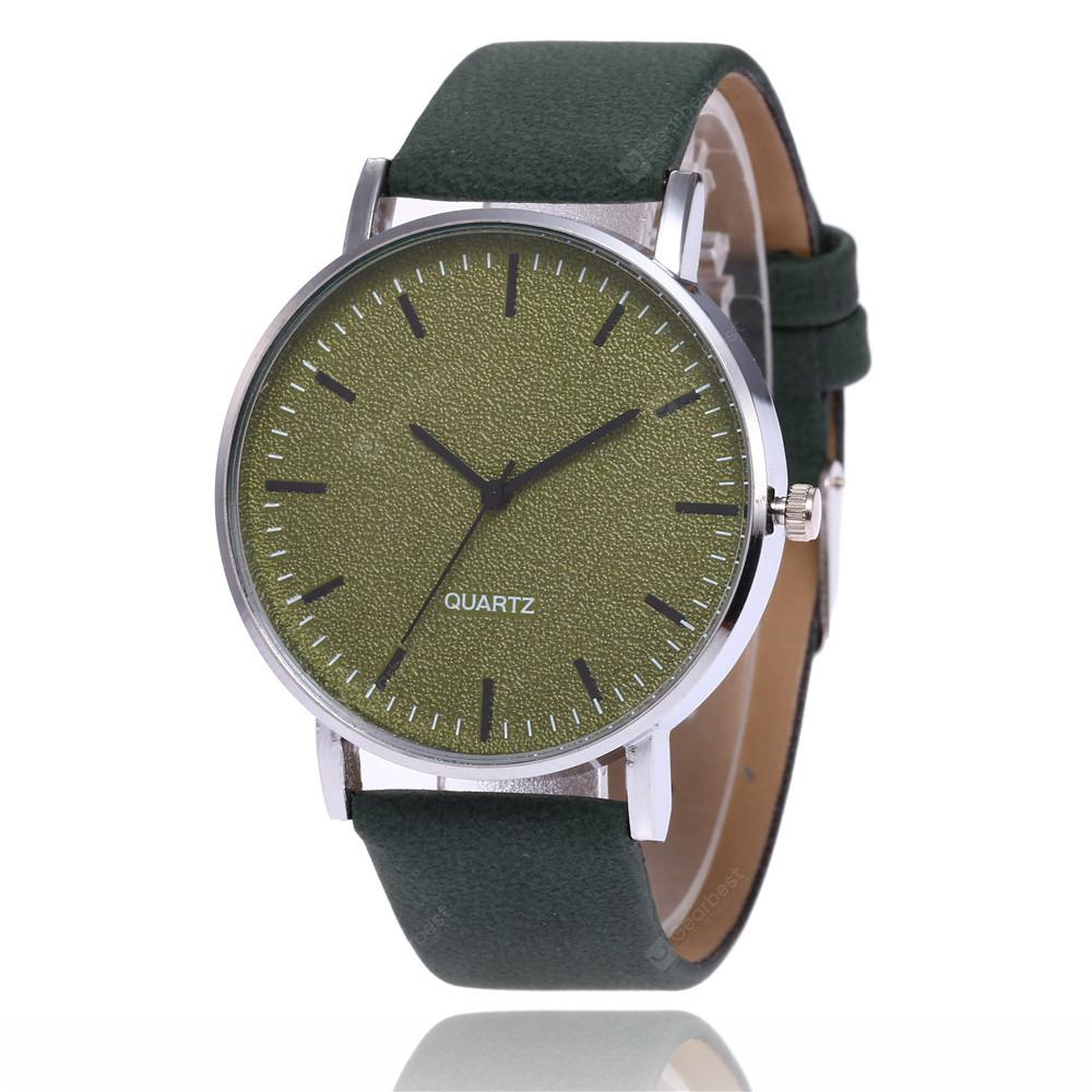 V5 Women Fashion Retro Quartz Watch
