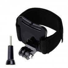 Adjustable Magic Stick Wrist Strap Band for Gopro Mount Arm Holder Accessories