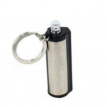 Emergency Fire Starter Magnesium Flint Striker Camping Lighter