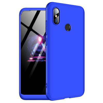 Case for Xiaomi Mi 8 SE Shockproof Ultra-thin Full Body Cover Solid Hard PC