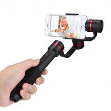 PULUZ G1 3-AXIS Smartphone Stabilizer for GoPro / 4.7-5.5