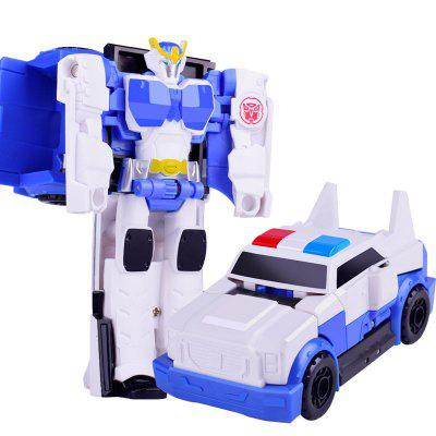 Toy Car Robot Deformation Model for Children decepticons robot lockdown robot famous brand car classic toys for children action figures birthday gift