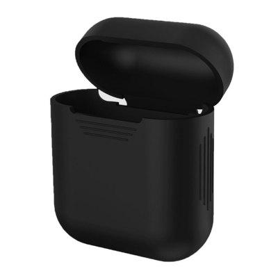 Pre Airpods Protector Sleeve Transparent Ultra Ultra Thin Cover Shockproof Pouch