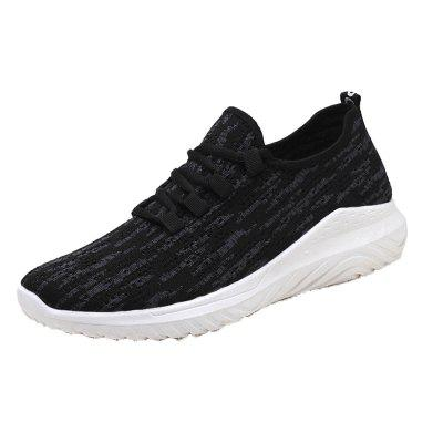 2018 Men's Sports Running Wild Casual Shoes xiaomi smart shoes mijia running shoes