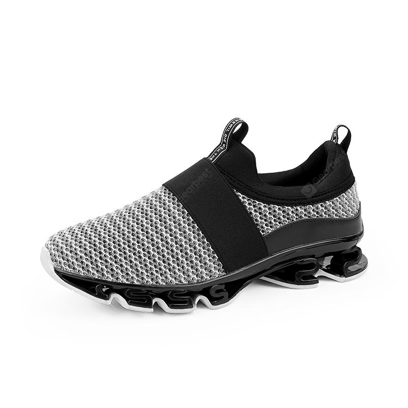 shop cheap price ZEACAVA New Casual Breathable Blade Shoes with mastercard sale online explore online iCrJ72