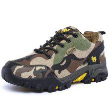 ZEACAVA Couple Models Outdoor Leisure Sports Hiking Shoes