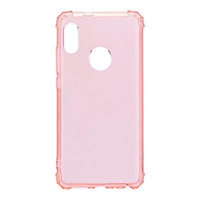 Cover Case for Redmi Note 5 Pro Airbag Drop Protection Transparent Soft TPU new arrival airbag resetter for audi vw airbag reset tool free shipping