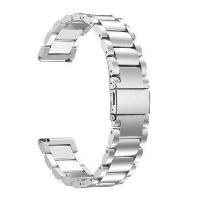 Stainless Steel Band Replacement for Samsung Gear Sport SM-R600 Gear S2 Classic