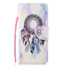 For Samsung S9 Dreamcatcher Painting Phone Case