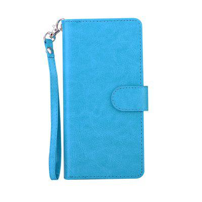 Cooho BKS4C88B4 for Sansung Note 8 Multi-Function 9-IN-1 Split Leather Case sansung