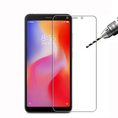 Screen Protector for Xiaomi Redmi 6 Protection Film HD Tempered Glass